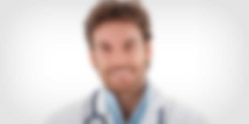 Immagine di Dr. Pardeo Antonino