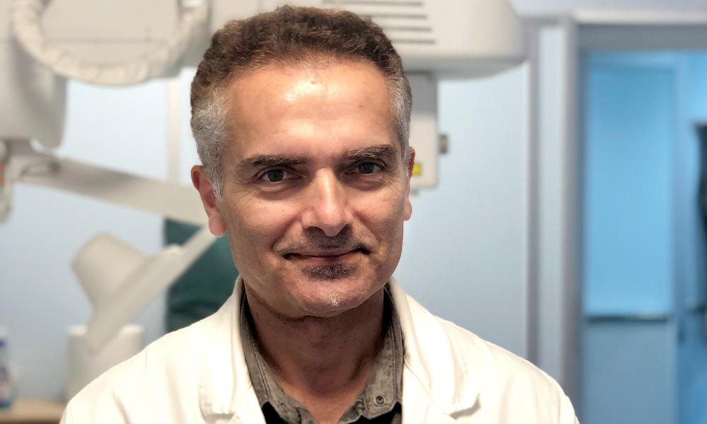 Immagine di Dr. Currò Vincenzo