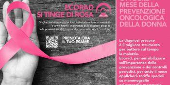 Diagnosi precoce del tumore al seno