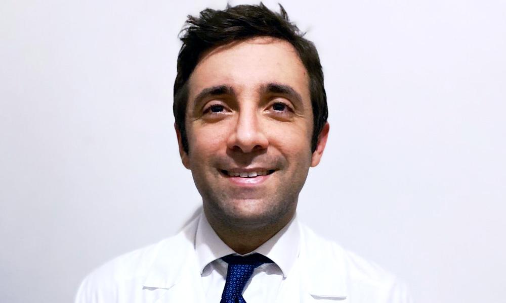 Immagine di Dr. Davide Desideri