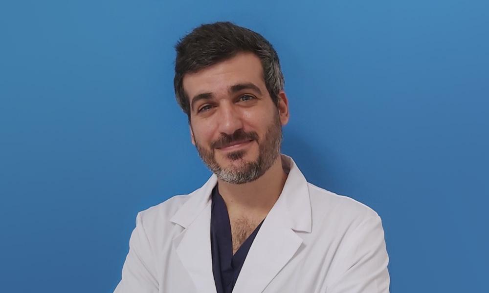 Immagine di Dr. Michele Gurzì